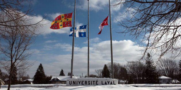 Université Laval: 40 % des étudiants auraient vécu de la violence