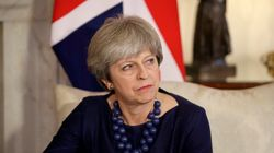 Une attaque terroriste islamiste dans le but d'assassiner Theresa May a été