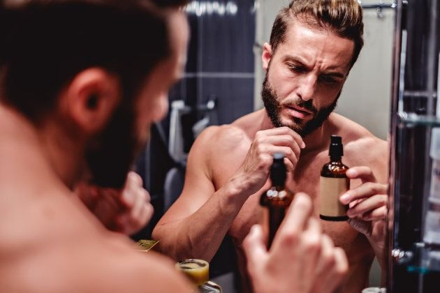 «Belle gueule»: entretenir sa barbe comme un
