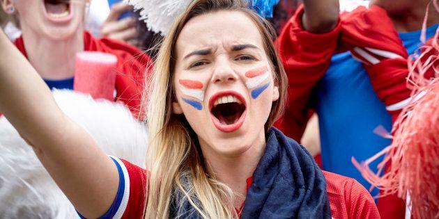 Coupe du Monde 2018: la FIFA veut moins d'images de partisanes sexy à la