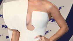 Katy Perry va recevoir 5 millions de dollars de dommages et
