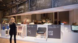 Michel Dallaire, 50 ans de design industriel au musée de la