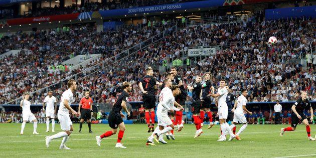 FIFA: aucun cas de dopage à la Coupe du