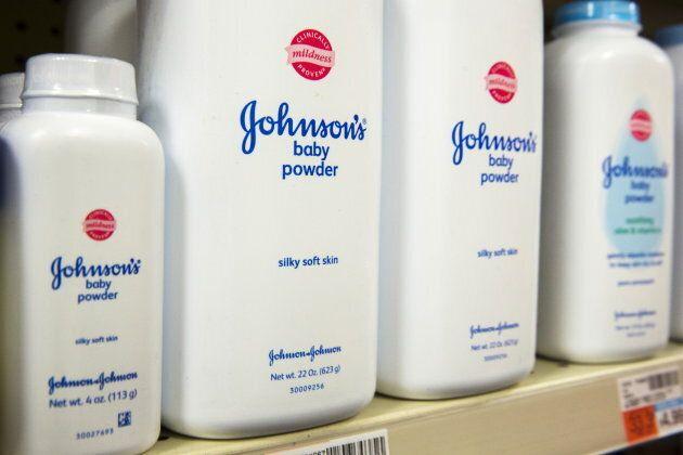 Des documents présentés au jury démontrent que Johnson & Johnson savait que son produit contenait de