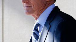 Donald Trump juge que son ancien conseiller Michael Flynn est traité