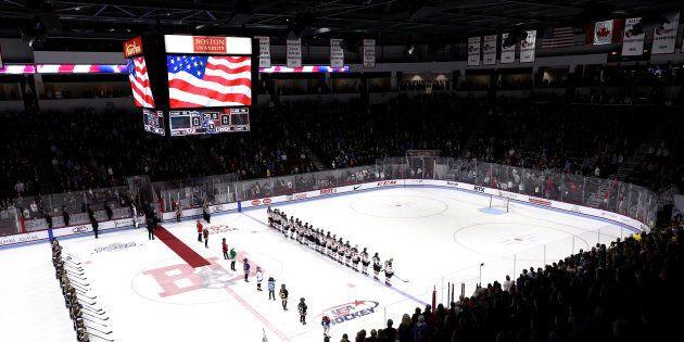 La présence des États-Unis aux Jeux olympiques remise en question, dit le NY