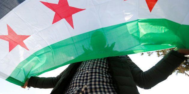 La Syrie est « totalement libérée» du groupe Etat