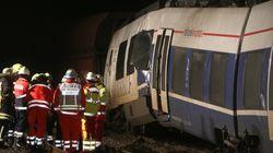 Collision entre deux trains, plusieurs blessés en
