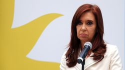 L'ancienne présidente argentine visée par un mandat d'arrêt pour