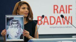Raïf Badawi est sur une liste de pardon royal, confirme sa