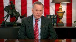 Roy Moore refuse de reconnaître sa défaite (en dénonçant la sodomie et