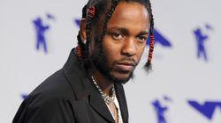 Kendrick Lamar affirme avoir vu des