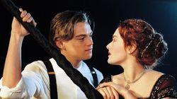 Le film «Titanic» célèbre ses 20
