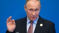 Poutine en Turquie lundi pour parler Jérusalem, Syrie et
