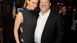Jennifer Lawrence considérait Harvey Weinstein comme une figure
