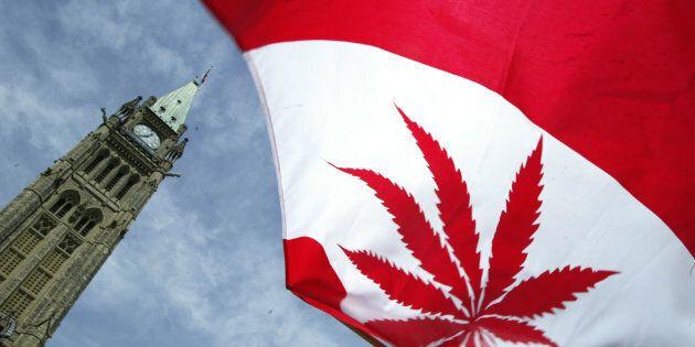 Cannabis: Le processus de légalisation n'est pas terminé affirme le