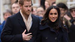 Le mariage du prince Harry et de Meghan Markle aura lieu ce