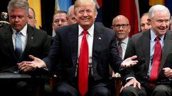 La réforme fiscale de Trump proche de l'adoption finale avant