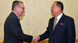 La Corée du Nord accuse Washington de