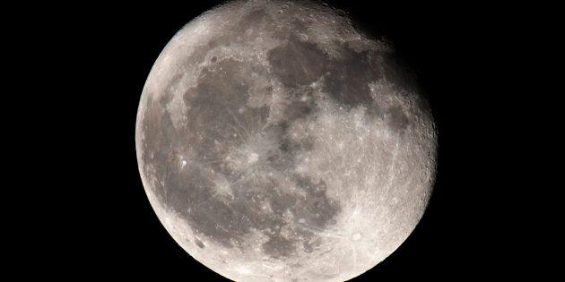 La Chine veut éclairer la Terre la nuit grâce à une Lune