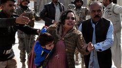 Pakistan: huit morts dans l'attaque d'une église par l'Etat