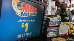 Une cagnotte d'un milliard $US pour une loterie