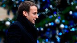 France: Macron répond aux