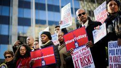 Déportation annoncée d'Haïtiens aux É-U: des familles rongées par