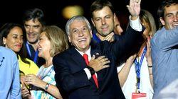 Chili: le conservateur Sebastian Piñera remporte la