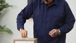 Venezuela: les principaux partis d'opposition exclus de la