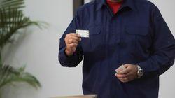 Venezuela: le parti de Maduro remporte au moins 20 des 23 capitales