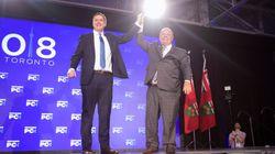 Scheer ne demande pas à Ford de revenir sur sa