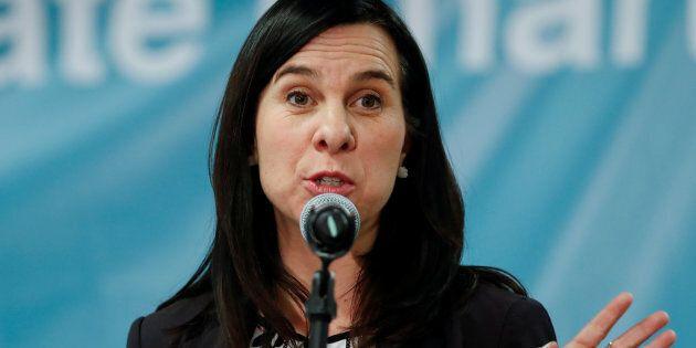 Valérie Plante, la mairesse de