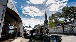 La Formule E ne serait pas de retour à