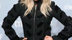 Lady Gaga se transforme en elfe coquin du Père