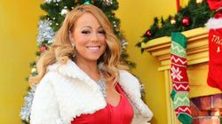 La règle d'or de Mariah Carey pour la chanson «All I Want For Christmas Is