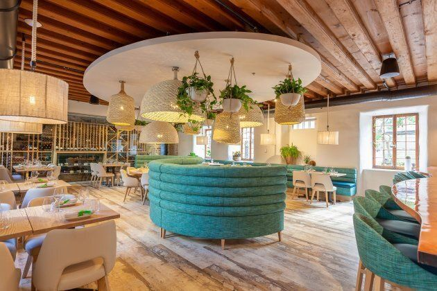 Restaurant L'Orygine
