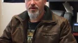 Bernard «Rambo» Gauthier quitte son poste du parti Citoyens au pouvoir du