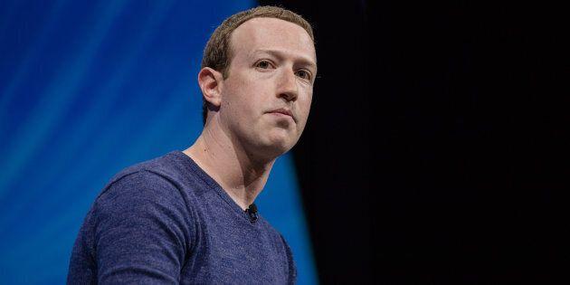 Mark Zuckerberg a perdu 15 milliards $ en