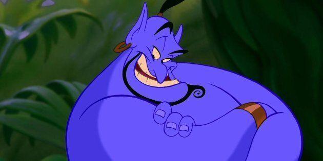 «Aladdin»: le Génie de Will Smith déçoit les