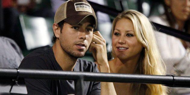 Anna Kournikova et Enrique Iglesias sont parents de jumeaux dans la