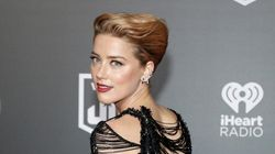Amber Heard dit avoir été menacée de