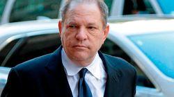 Une défaite en cour pour Harvey