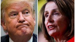 Trump et Pelosi se disputent autour du discours sur l'état de
