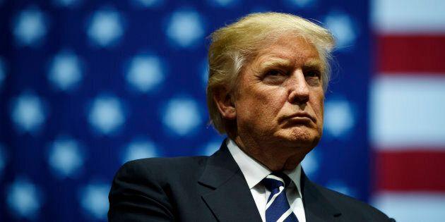 Donald Trump dénonce «les histoires inventées» des femmes qui