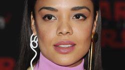 Tessa Thompson souligne le manque de personnages noirs dans les films de Woody