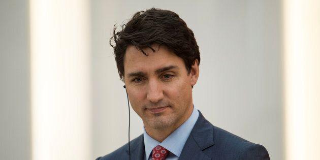 Justin Trudeau aux funérailles jeudi des époux Sherman, retrouvés morts