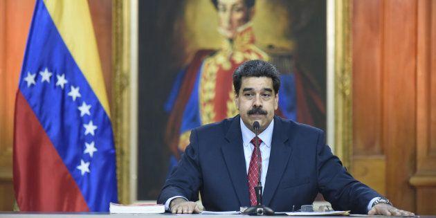 Venezuela: un ultimatum lancé à