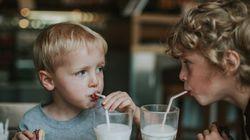 Sondage Léger: que pensent les Québécois du lait de