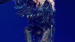 Lady Gaga élira domicile dans une salle phare de Las Vegas en